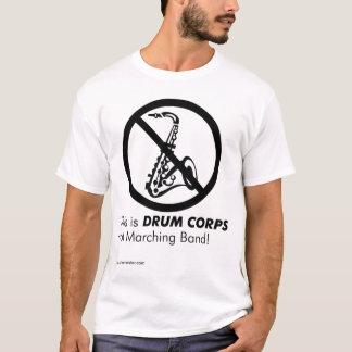 Not Band T-Shirt