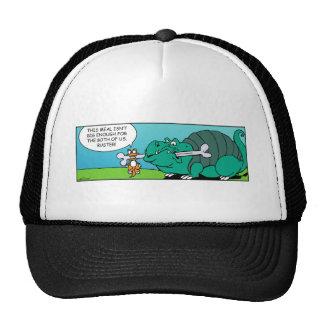 NOT BIG ENOUGH CAP