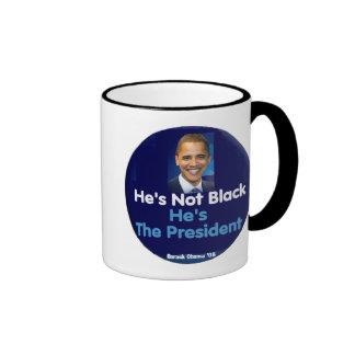 Not Black Mug