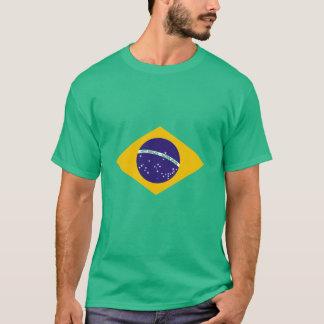 Not Brazil - Norn Iron T-Shirt