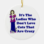(Not Crazy) Cat Lady