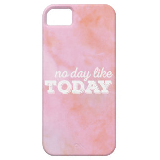 Not day like today iPhone 5 cover