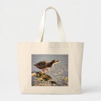 Not Duck Bag