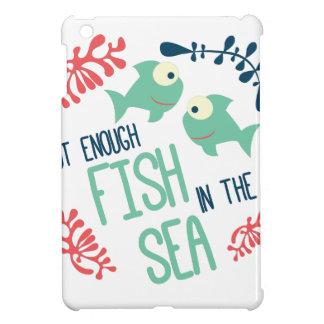 Not Enough Fish iPad Mini Covers