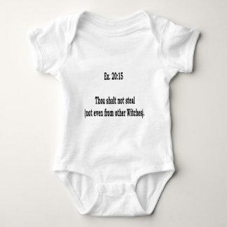 Not Even, 3 Baby Bodysuit