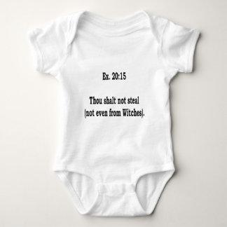 Not Even, 4 Baby Bodysuit