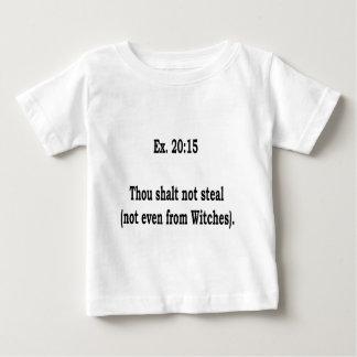 Not Even, 4 Baby T-Shirt