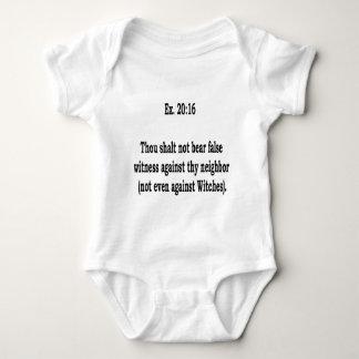Not Even, 5 Baby Bodysuit