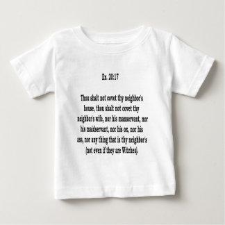 Not Even, 7 Baby T-Shirt
