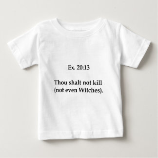 Not Even Baby T-Shirt