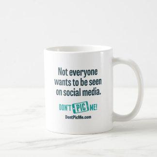 """""""Not everyone..."""" Mug"""