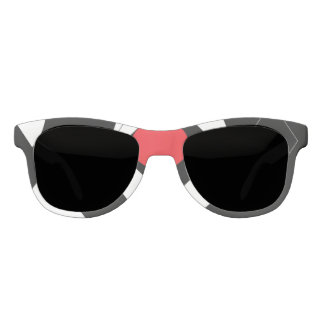 Not Everything is Black and White Sunglasses