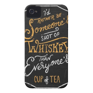 not for everyone. Case-Mate iPhone 4 cases