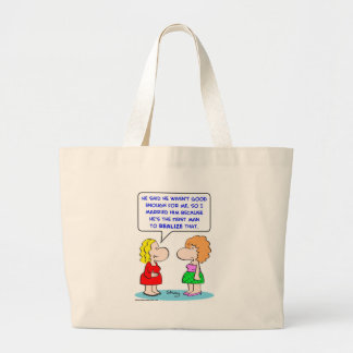 not good enough for me canvas bag