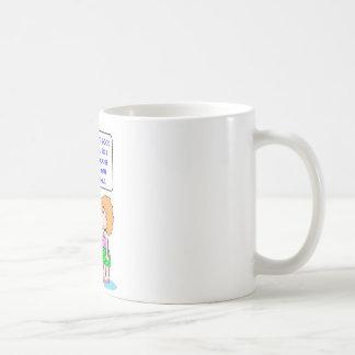 not good enough for me coffee mug