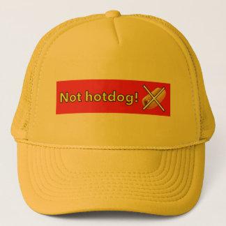 Not Hotdog Hat