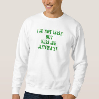 Not Irish Tshirts and Gifts