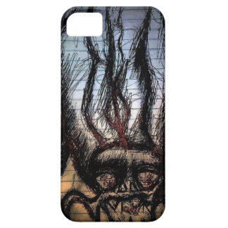 Not itsy bitsy iPhone 5 case