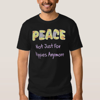 Not Just For Hippies Tees