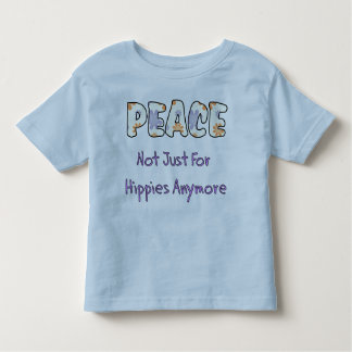 Not Just For Hippies Tshirts