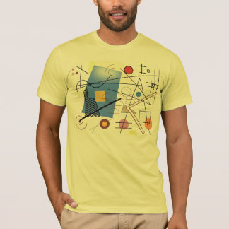 NOT KANDINSKY_2 T-Shirt