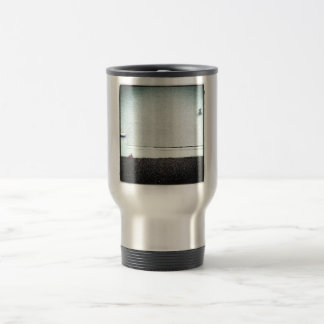 Not Lonely Stainless Steel Travel Mug