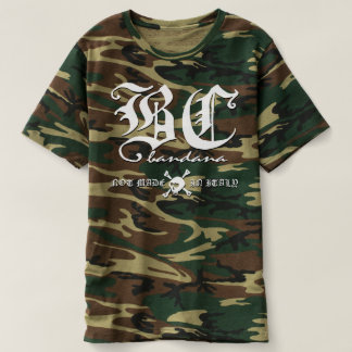 Not Made in Italy - Camo Edition T-Shirt