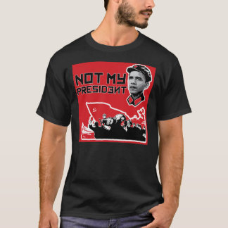 not my dear leader T-Shirt