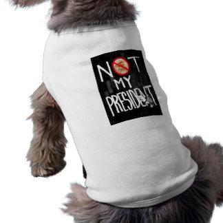 Not My Trumpy Cat!! Shirt