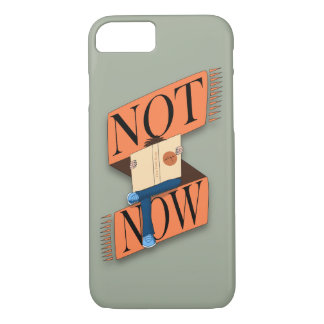 Not now, I'm reading iPhone 7 Case