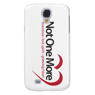 Not One More Products Samsung Galaxy S4 Case