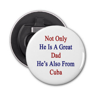 Not Only He Is A Great Dad He's Also From Cuba