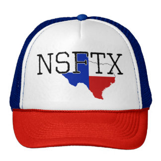 Not Safe for Texas Cap