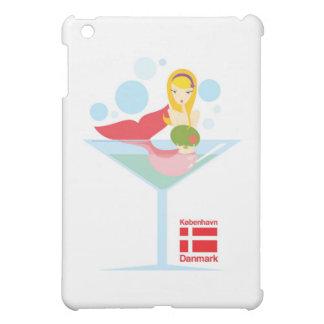 not-so-little Mermaid iPad Mini Cases