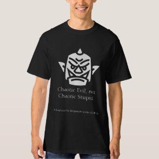 Not Stupid T-Shirt