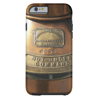 Not Under Command iPhone 6 Case
