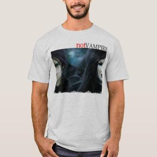 Not Vampire: Alien T-Shirt