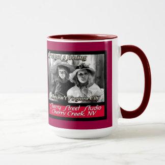 Not Virginia City Mug