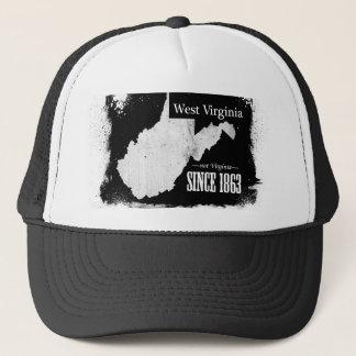 Not Virginia Trucker Hat