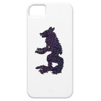 Not Your Average Grandma Barely There iPhone 5 Case