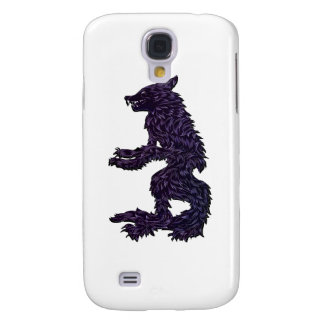 Not Your Average Grandma Galaxy S4 Cover