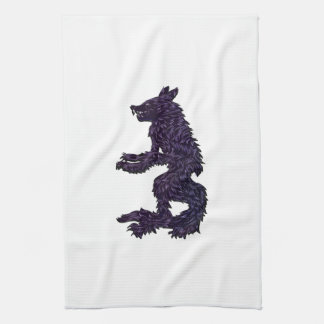 Not Your Average Grandma Tea Towel