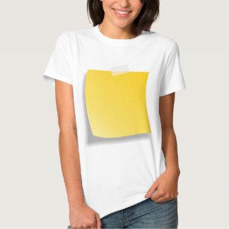 NOTAVACIA.png Tshirts