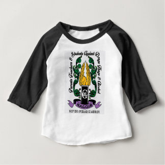 Not'Cho Average Guardians Crest Baby T-Shirt