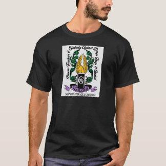 Not'Cho Average Guardians Crest T-Shirt
