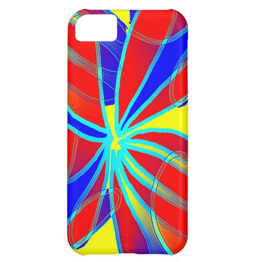 Note Bolt C iPhone 5C Cover