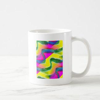 Note Bolt D Mug