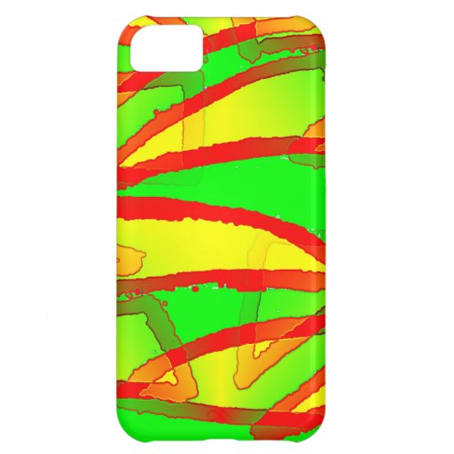 Note Bolt G Cover For iPhone 5C