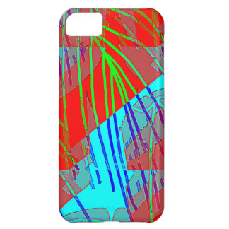 Note Bolt J iPhone 5C Covers