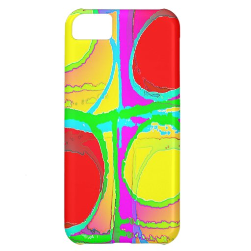 Note Bolt L Cover For iPhone 5C